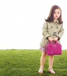 Jak ubierać dzieci?